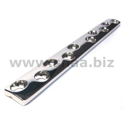 DCP 4.5 , Broad , Stainless Steel