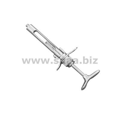 Cartridge Syringe
