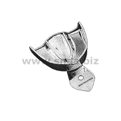 Impression Tray, Upper, U3