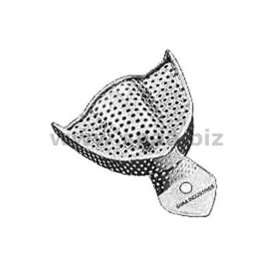Impression Tray, Perforated, Upper, U5