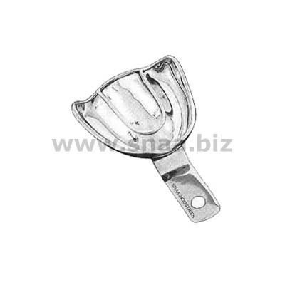 Impression Tray, Solid, Upper, M