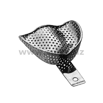 Impression Tray, Perforated, Upper, U3