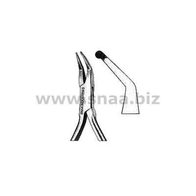 How Orthodontic Pliers, Angled