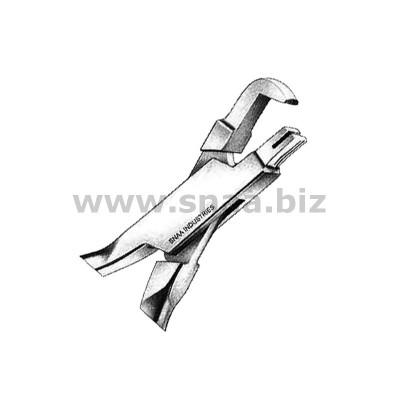 Arrow Clasp Bending Orthodontic Pliers