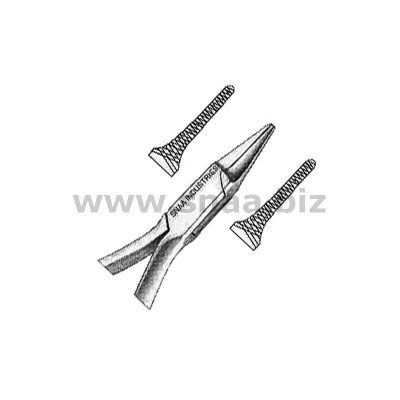 Peeso Orthodontic Pliers
