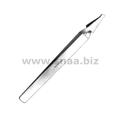 Band Holding Tweezers