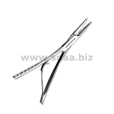 Elastic Ligature Placing Pliers