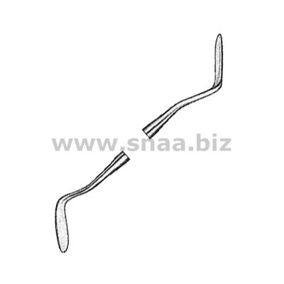 Plastic Filling Instruments Amalgam Carvers Ward fig.2