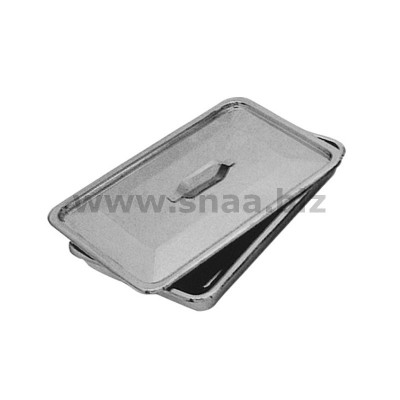 Instruments Tray with Lid