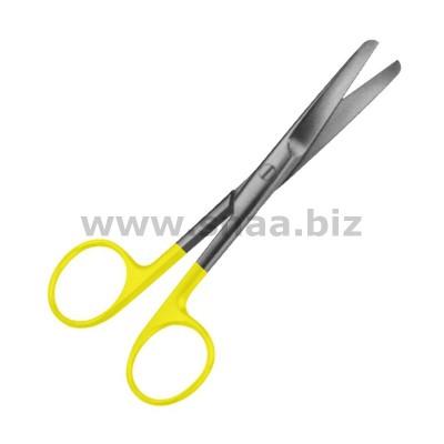 Operating Scissors Bl/BL, TC