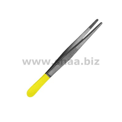 Standard Dressing Forceps, TC