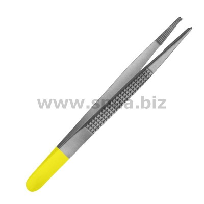 Bonney Tissue Forceps, TC