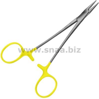 Crile-Wood Needle Holder, TC